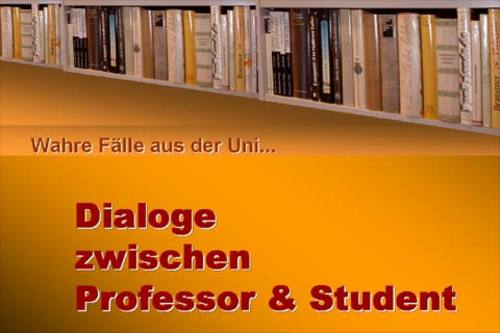 Uni-Dialoge